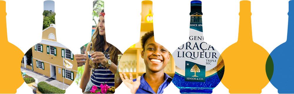 Home of the Genuine Curacao Liqueur