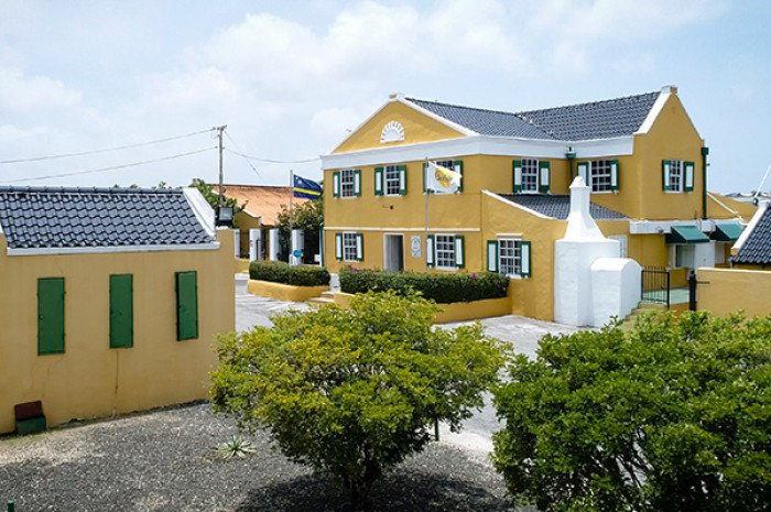 "Top ""Landhuizen"" to Visit on Curaçao"