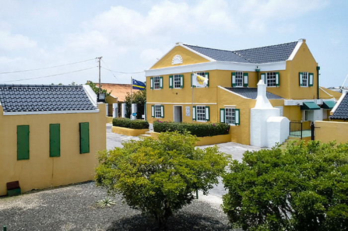 "Top ""Landhuizen"" to Visit on Curacao"