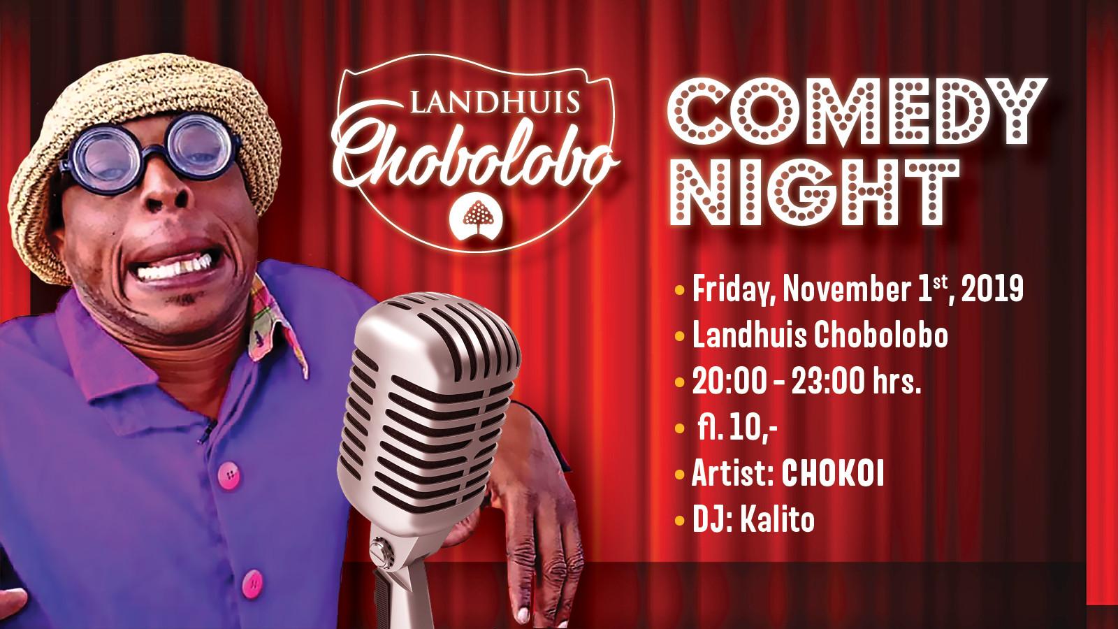Chobolobo events