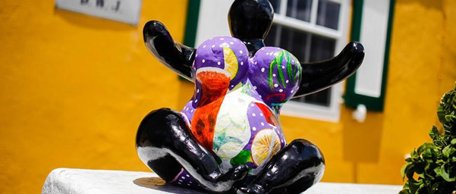 Chichi Souvenir Curaçao