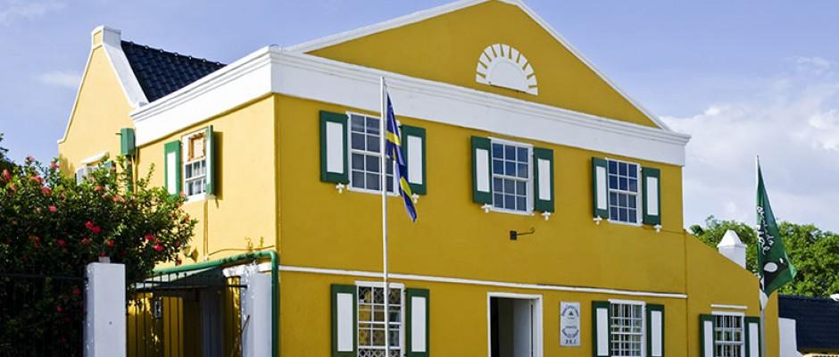 Landhuis Chobolobo