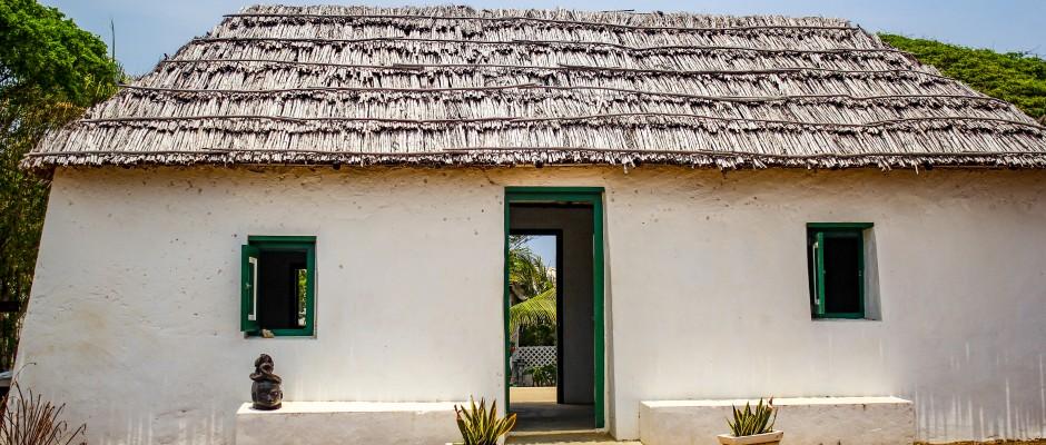 Museum Kas di Pal'i Maishi