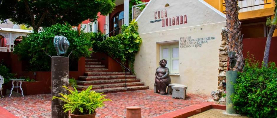 Curaçao Museum Kura Hulanda
