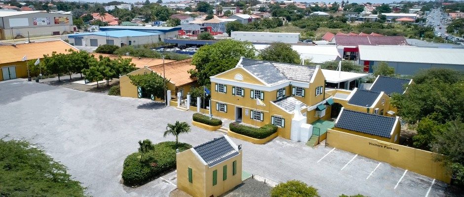 Landhuis Chobolobo Curaçao