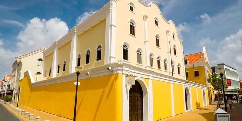 The Jewish Heritage of Curaçao: How the Jewish Community Left Its Mark