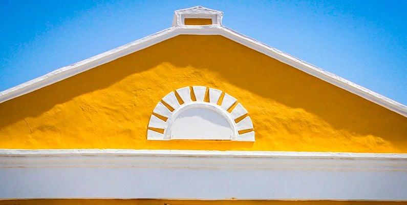 Unique Characteristics of a Curaçao Landhuis