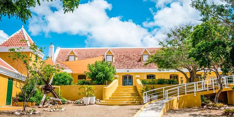 Bezienswaardigheden in Curaçao Een Culturele Daggids van Banda Abou
