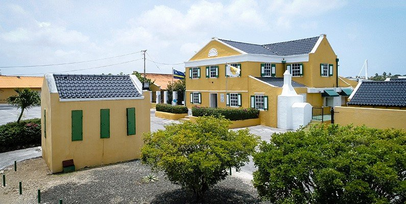 Top Landhuizen to Visit in Curaçao