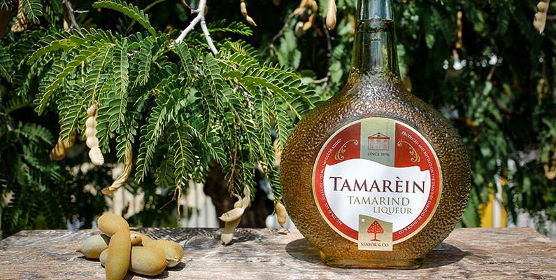 Lancering Tamarinde Likeur Limited Edition