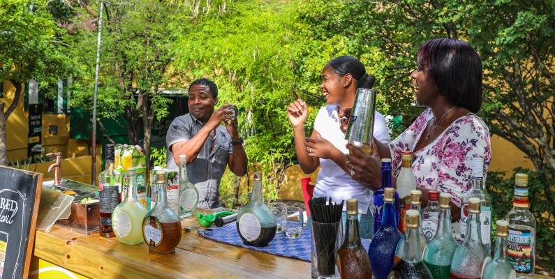 4 Best Experiential Tours on Curaçao