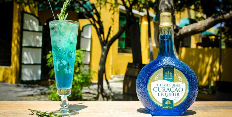 4 Best Cocktail Bars on Curaçao