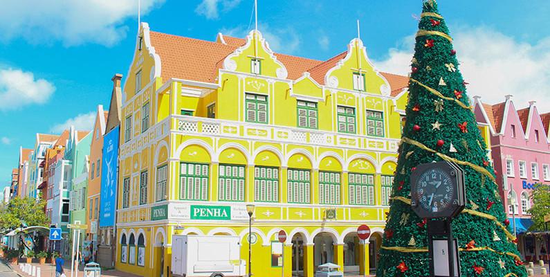 Hoe Kerstmis wordt gevierd op Curaçao