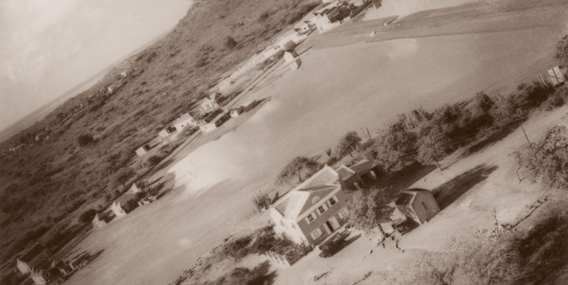 The History of Saliña